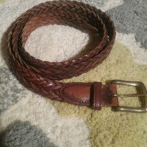 Other - Cowhide belt
